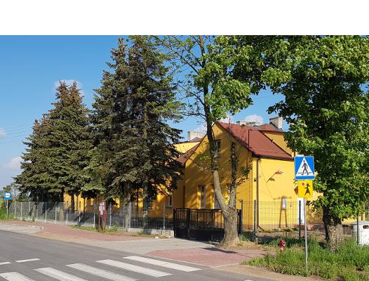 Szkoła Podstawowa w Kterach