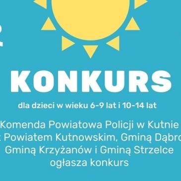 Bezpieczne Wakacje z Powiatem Kutnowskim